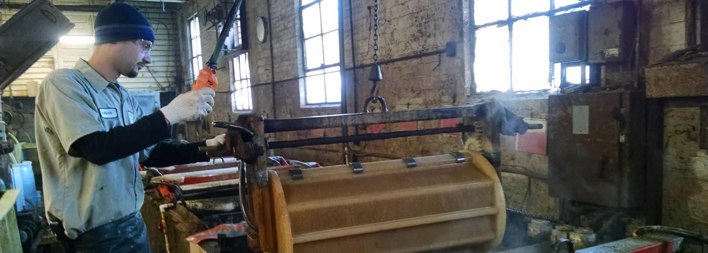 Zinc plating Greensboro, North Carolina - Parker Metal Finishing